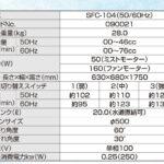 SFC-104